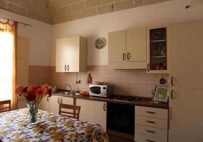 Bed And Breakfast Favignana